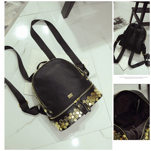 B27927 IDR.175.000 TAS FASHION MATERIAL PU SIZE L18-23XH26XW13CM WEIGHT 700GR COLOR ASPHOTO