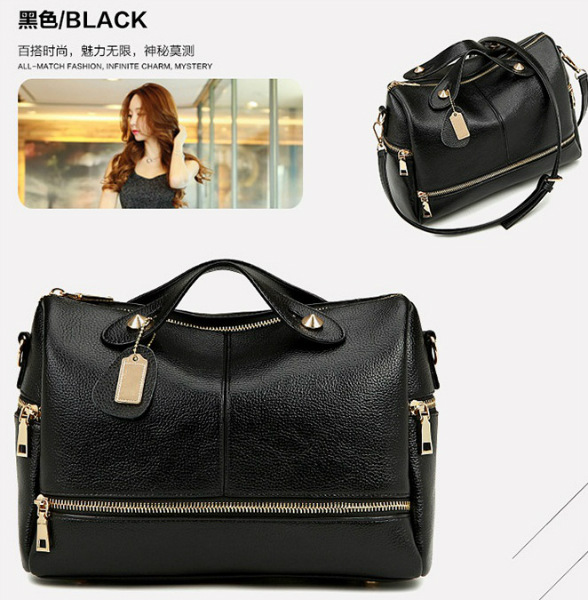 B28101 IDR.190.000 MATERIAL PU SIZE L30XH21XW12CM WEIGHT 800GR COLOR BLACK