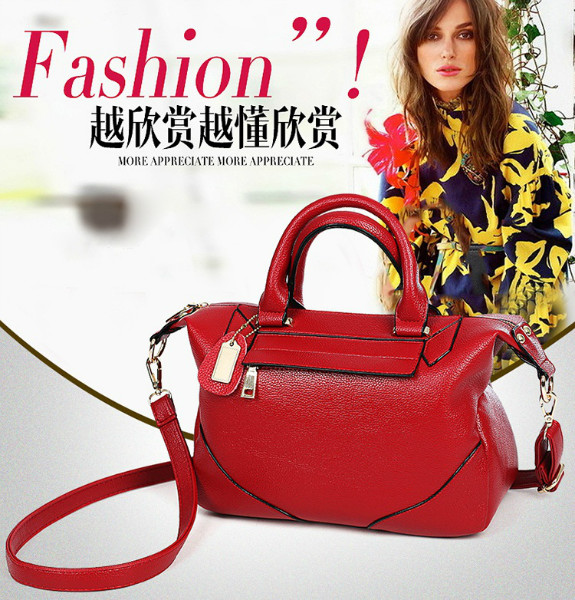 B28104 IDR.192.000 MATERIAL PU SIZE L30XH21XW12CM WEIGHT 850GR COLOR RED