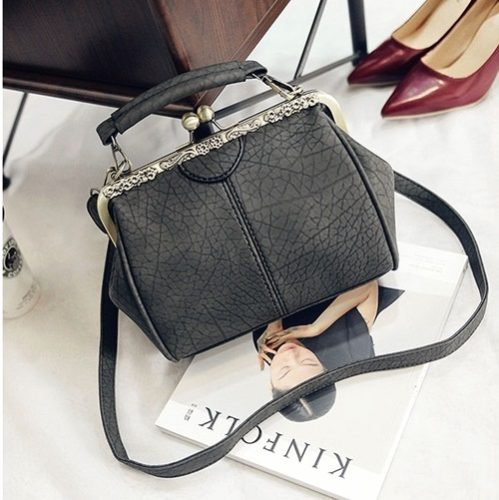 B28312  MATERIAL PU SIZE L23XH20XW12CM WEIGHT 550GR COLOR GRAY