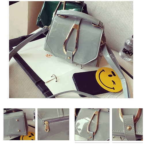 B28460 IDR.163.000 MATERIAL PU SIZE L20XH15XW12CM WEIGHT 600GR COLOR GRAY