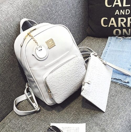 B28569 MATERIAL PU SIZE L23XH30XW12CM WEIGHT 700GR COLOR GRAY