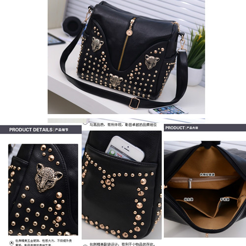 B2864 IDR.197.000 MATERIAL PU SIZE L25XH25XW13CM WEIGHT 800GR COLOR AS PHOTO