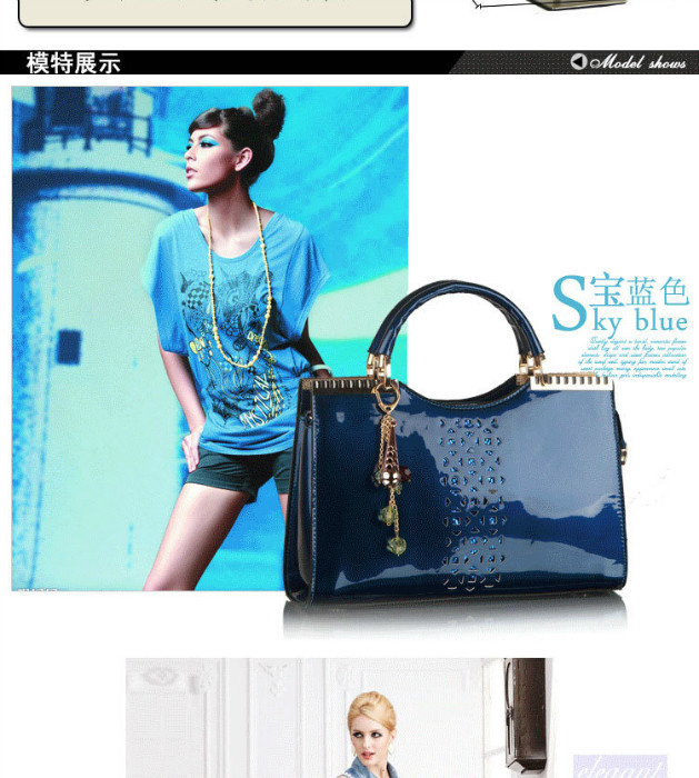 B288 IDR.235.000 MATERIAL PU SIZE L32XH21XW9CM WEIGHT 900GR COLOR BLUE