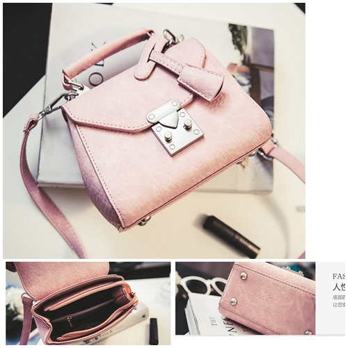 B28882 MATERIAL PU SIZE L18XH14XW11CM WEIGHT 650GR COLOR PINK