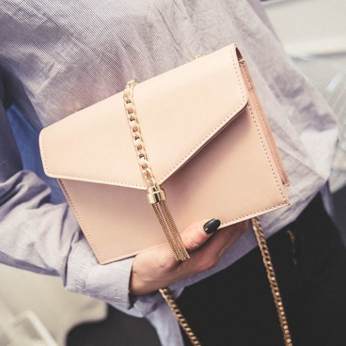B29508 MATERIAL PU SIZE L20XH14XW6CM WEIGHT 600GR COLOR PINK
