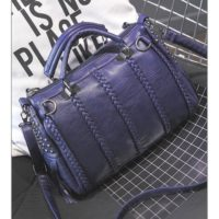 B29807 MATERIAL PU SIZE L29XH20XW12CM WEIGHT 800GR COLOR BLUE