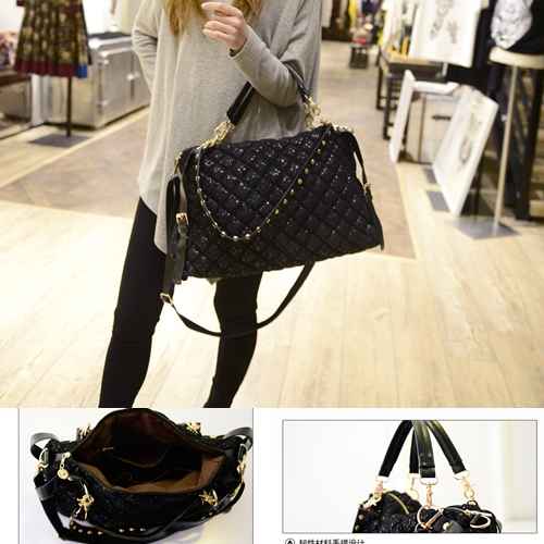 B299 IDR.195.000 MATERIAL SEQUIN SIZE L38-40XH33XW10CM WEIGHT 750GR COLOR BLACK.jpg