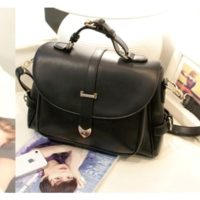 B306 MATERIAL PU SIZE L33XH23XW9CM WEIGHT 800GR COLOR BLACK