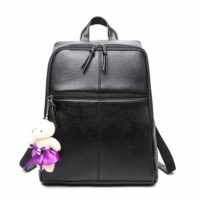 B3078 MATERIAL PU SIZE L33XH37XW13CM WEIGHT 600GR COLOR ASPHOTO