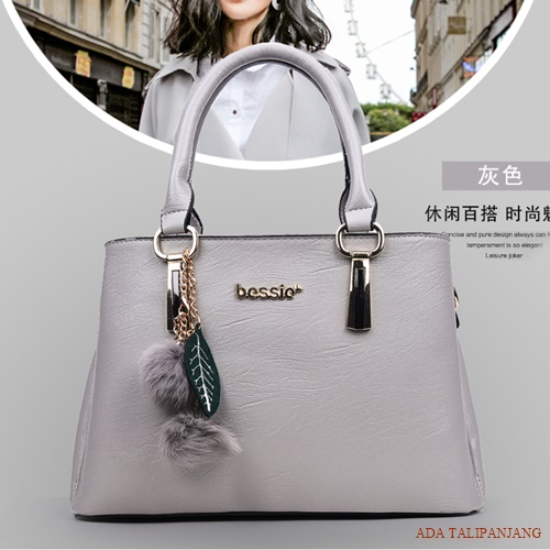 B3306 IDR.187.000 MATERIAL PU SIZE l30XH21XW13CM WEIGHT 900GR COLOR GRAY