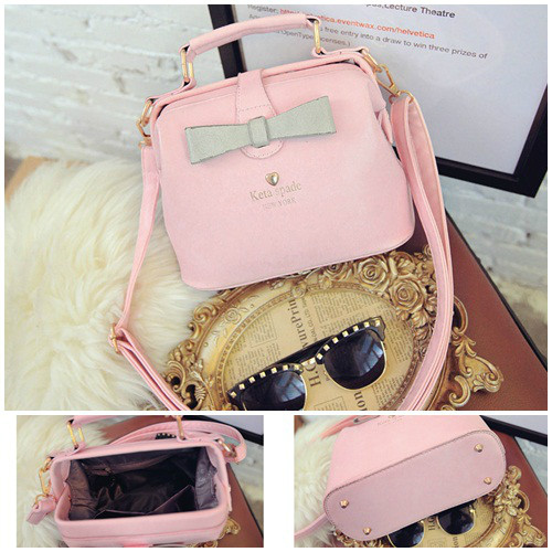 B347 IDR.193.000 MATERIAL PU SIZE L21-17XH15XW10CM WEIGHT 700GR COLOR PINK