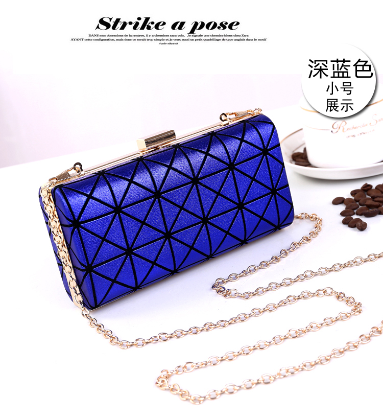 B362 IDR.165.000 MATERIAL PU SIZE L22XH11XW4CM WEIGHT 450GR COLOR BLUE