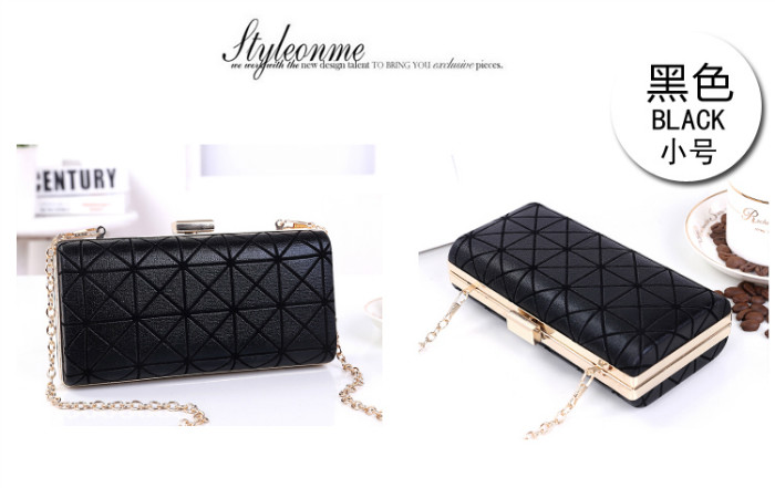 B362 IDR.170.000 MATERIAL PU SIZE L22XH11XW4CM WEIGHT 450GR COLOR BLACK
