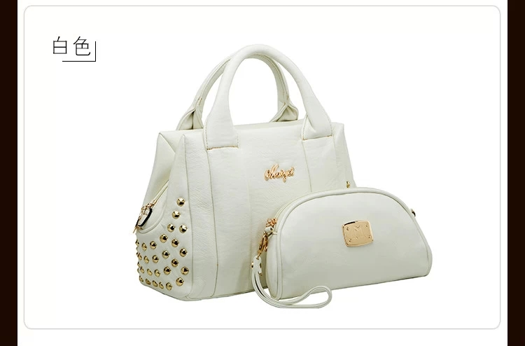 B365 (2in1) IDR.231.000 MATERIAL PU SIZE L32XH23XW13CM WEIGHT 950GR COLOR WHITE