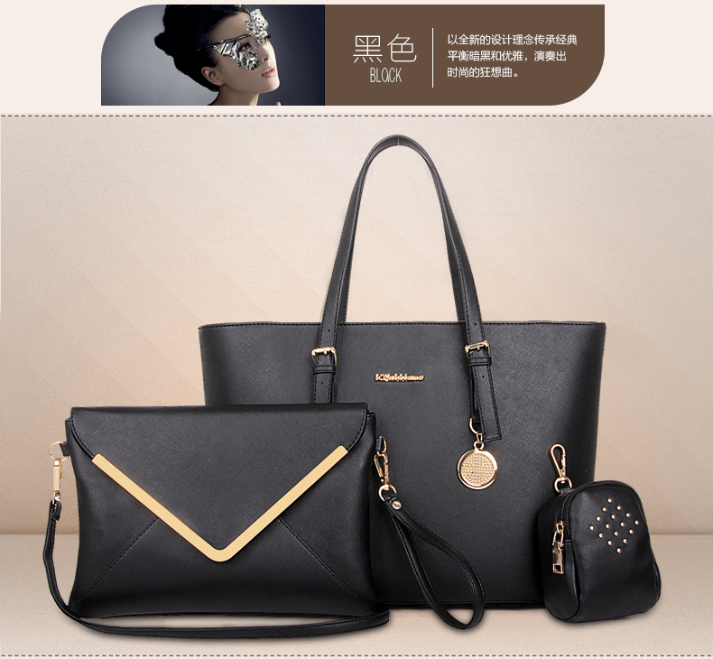 B366-(3in1) IDR.215.000 MATERIAL PU SIZE L33-41XH27XW14CM WEIGHT 1000GR COLOR BLACK