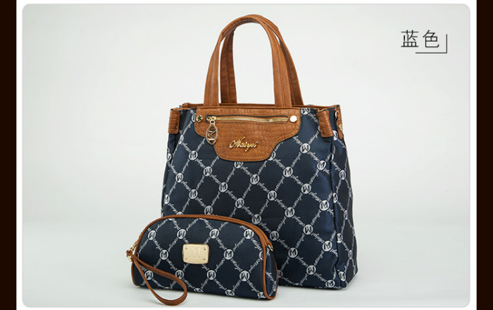 B427(2in1) IDR.215.000 MATERIAL PU SIZE L34XH32XW10CM WEIGHT 800GR COLOR BLUE