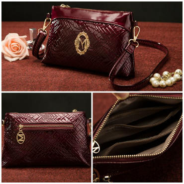 B428 IDR.165.000 MATERIAL PU SIZE L25XH15XW4CM WEIGHT 350GR COLOR WINE.jpg