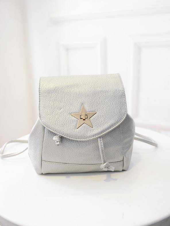 B435 IDR.172.000 MATERIAL PU SIZE L33XH24XW14CM WEIGHT 500GR COLOR SILVER.jpg