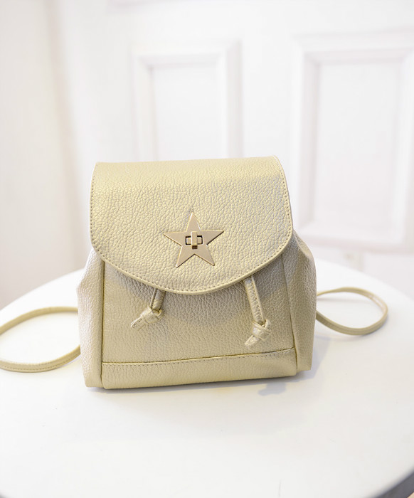 B435 IDR.172.000 MATERIAL PU SIZE WEIGHT COLOR GOLD