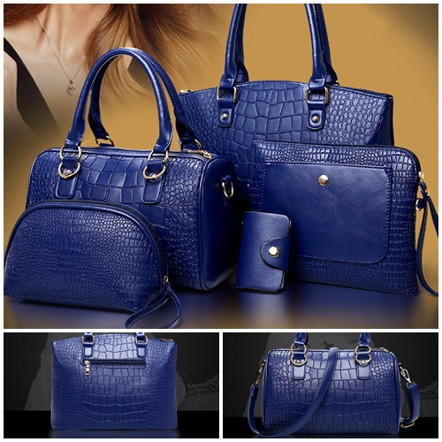 B500-(5in1) IDR.235.000 MATERIAL PU SIZE L37XH27-L30XH18 WEIGHT 1550GR COLOR BLUE