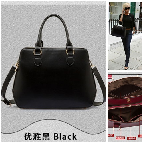 B502 IDR.205.000 MATERIAL PU SIZE L34XH25XW12CM WEIGHT 800GR COLOR BLACK