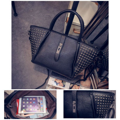 B525 IDR.195.000 MATERIAL PU SIZE L25-50XH25XW14CM WEIGHT 750GR COLOR BLACK