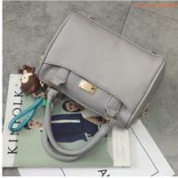 B5361 MATERIAL PU SIZE L22XH16XW12CM WEIGHT 600GR COLOR GRAY