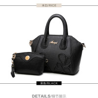 B539 IDR.230.000 MATERIAL PU SIZE L29XH24XW10CM WEIGHT 900GR COLOR BLACK
