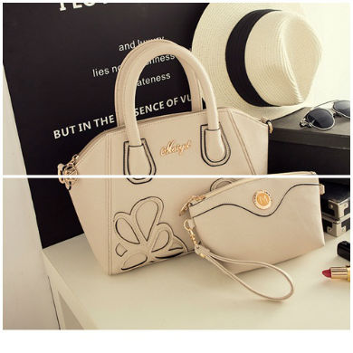 B539 IDR.230.000 MATERIAL PU SIZE L29XH24XW10CM WEIGHT 900GR COLOR BEIGE