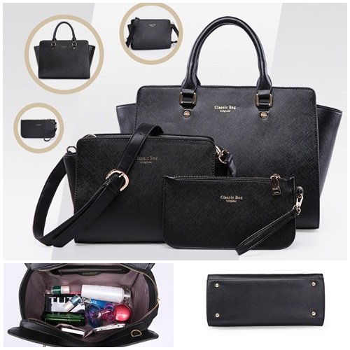 B560(3in1) IDR.220.000 MATERIAL PU SIZE L33XH25XW16CM WEIGHT 1000GR COLOR BLACK.jpg