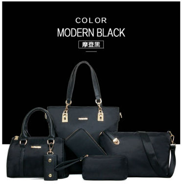 B580-(6in1) IDR.230.000 MATERIAL NYLON SIZE L29XH28,L25XH21 WEIGHT 1400GR COLOR BLACK