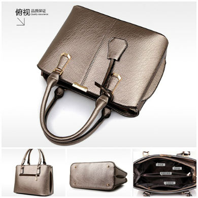 B584 IDR.202.000 MATERIAL PU SIZE L30XH22XW15CM WEIGHT 850GR COLOR GOLD