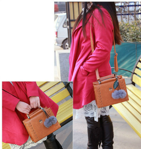 B638 IDR.186.000 MATERIAL PU SIZE L23XH18XW10CM WEIGHT 750GR COLOR BROWN