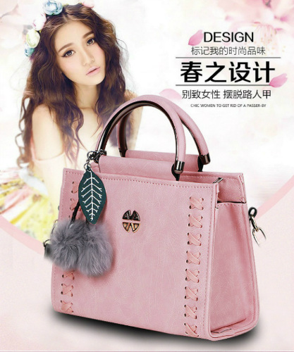 B638 IDR.186.000 MATERIAL PU SIZE L23XH18XW10CM WEIGHT 750GR COLOR PINK