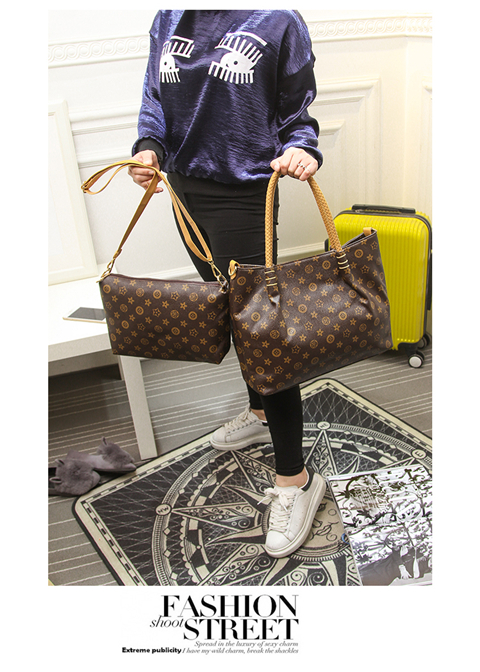 B639-(2in1) IDR.195.000 MATERIAL PU SIZE L37XH30XW12CM WEIGHT 800GR COLOR ASPHOTO