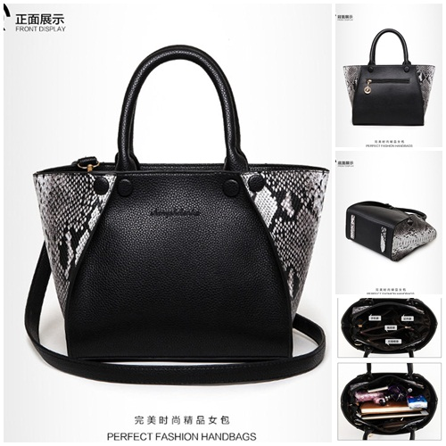 B645 IDR.195.000 MATERIAL PU SIZE L25-35XH21XW15CM WEIGHT 800GR COLOR BLACK