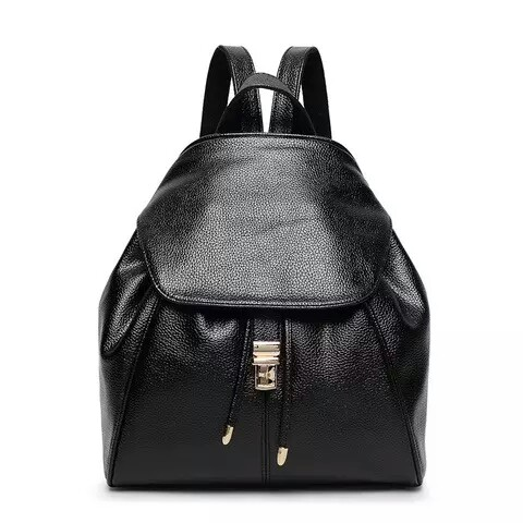 B69 IDR.205.000 MATERIAL PU SIZE L26XH30XW11CM WEIGHT 800GR COLOR BLACK