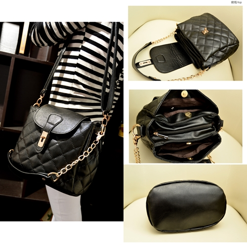 B700 IDR.165.000 MATERIAL PU SIZE L26XH20XW17CM WEIGHT 650GR COLOR ASPHOTO