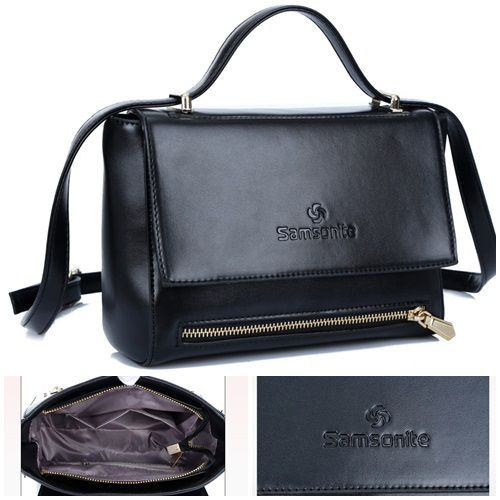 B7365 IDR.182.000 MATERIAL PU SIZE L25XH18XW11CM WEIGHT 700GR COLOR BLACK