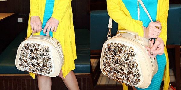 B791 IDR.178.000 MATERIAL PU SIZE L26XH21XW10CM WEIGHT 700GR COLOR BEIGE