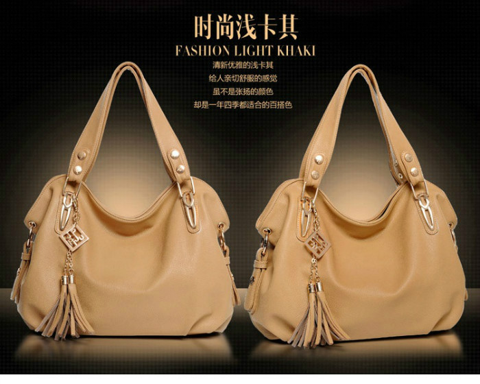 B792 IDR.203.000 MATERIAL PU SIZE L38XH28XW12CM WEIGHT 850GR COLOR KHAKI