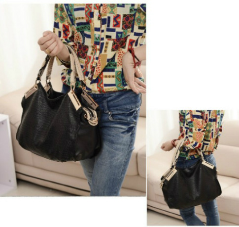 B794 MATERIAL PU SIZE L28XH28XW11CM WEIGHT 1000GR COLOR BLACK