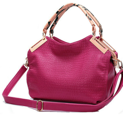 B794 MATERIAL PU SIZE L28XH28XW11CM WEIGHT 1000GR COLOR ROSE
