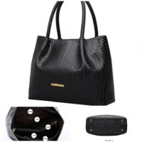 B8001 MATERIAL PU SIZE L34XH27XW12CM WEIGHT 800GR COLOR BLACK