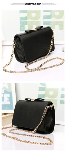 B8008 IDR.159.000 MATERIAL PU SIZE L23XH15XW7CM WEIGHT 700GR COLOR BLACK