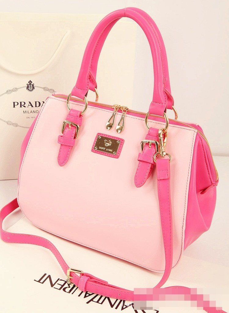 B8276 IDR.215.000 MATERIAL PU SIZE L37XH22XW14CM WEIGHT 700GR COLOR PINK