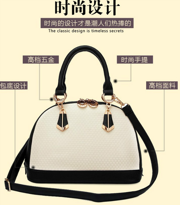 B8292 IDR.210.000 MATERIAL PU SIZE L25XH22XW14CM WEIGHT 710GR COLOR WHITE