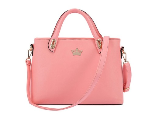 B8345 IDR.199.000 MATERIAL PU SIZE L35XH23X11CM WEIGHT 750GR COLOR PINK
