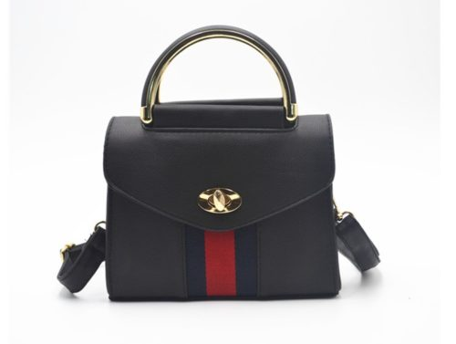 B8511 MATERIAL PU SIZE L19XH15XW9CM WEIGHT 600GR COLOR BLACK